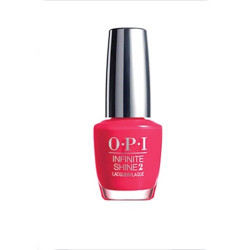 OPI Infinite Shine - She went on and on