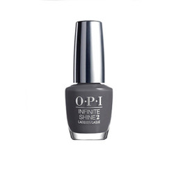 OPI Infinite Shine - Steel Waters Run Deep