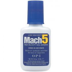 OPI Mach5 High Velocity Nail Adhesive