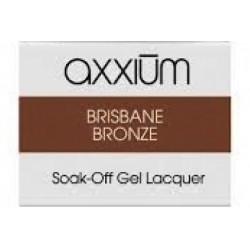 OPI Axxium Lacquer - Brisbane Bronze