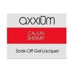 OPI Axxium Lacquer - Canjun Shrimp