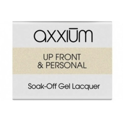 OPi Axxium Lacquer - Upfront & Personal