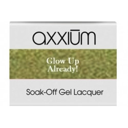 OPI Axxium Lacquer - Glow Up Already