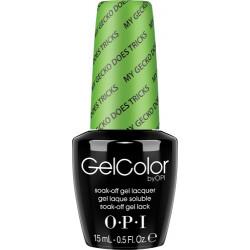 OPI GelColor - My Gecko Does Tricks