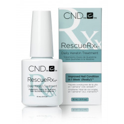 CND RescueRXx Daily Keratin Treatment