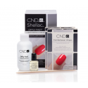 CND Shellac - Offly Fast 8 Minute Removal & Care Kit