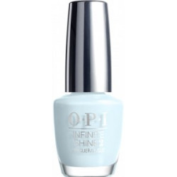 OPI Infinite Shine - Eternally Turquoise