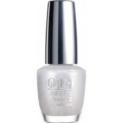 OPI Infinite Shine - Go to Grayt Lengths