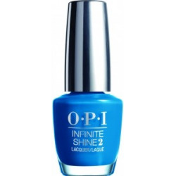 OPI Infinite Shine - Wild Blue Yonder