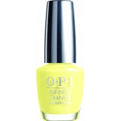 OPI Infinite Shine - Bee Mine Forever