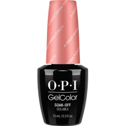 OPI GelColor - A Great Opera-tunity