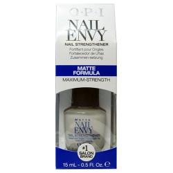 O.P.I. Nail Envy Matte
