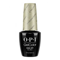 OPI GelColor - Is This Star Taken?