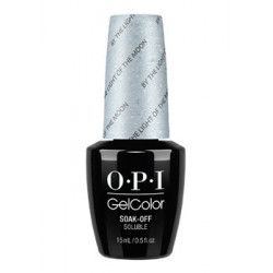 OPI GelColor - By The Light of the Moon
