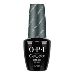 OPI GelColor - Center of the You-niverse