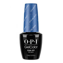 OPI GelColor - Give Me Space