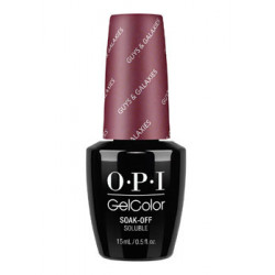OPI GelColor - Guys & Galaxies