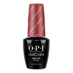 OPI GelColor - Ro-man-ce on the Moon