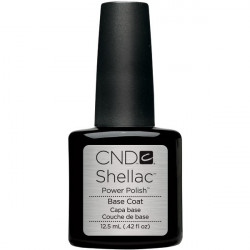 CND Shellac Base Coat 7.3ml