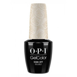 OPI GelColor - Kitty White