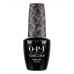 OPI GelColor - Never Have Too Many Friends!