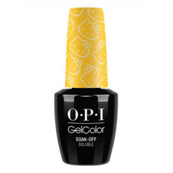 OPI GelColor - My Twin Mimmy
