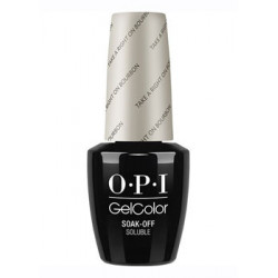 OPI GelColor - Take a Right on Bourbon