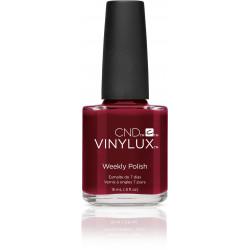 CND Vinylux Oxblood