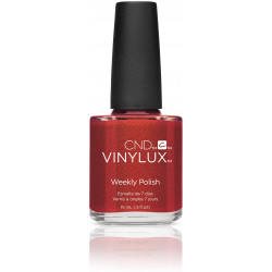 CND Vinylux Hand Fired