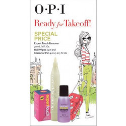 OPI Ready for Takeoff!