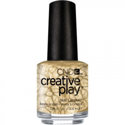 CND Creative Play Poppin' Bubbly