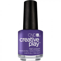 CND Creative Play Isn't She Grape