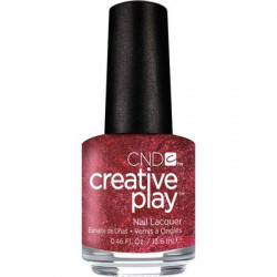 CND Creative Play Crimson Like It Hot