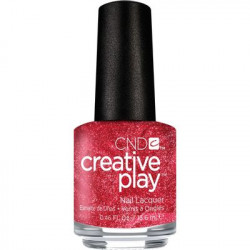 CND Creative Play Crimson Flirting With Fire