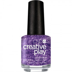 CND Creative Play Miss Purplelarity