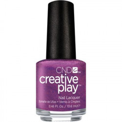 CND Creative Play Raisin Eyebrows
