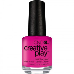 CND Creative Play Berry Shocking