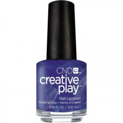 CND Creative Play Viral Violet