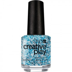 CND Creative Play Kiss Teal Go