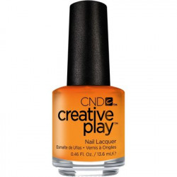 CND Creative Play Apricot In The Act