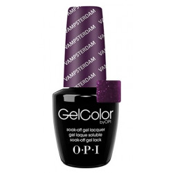 OPI GelColor - Vampsterdam