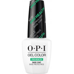 OPI GelColor Pro Health Base Coat