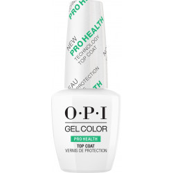 OPI GelColor Pro Health Top Coat