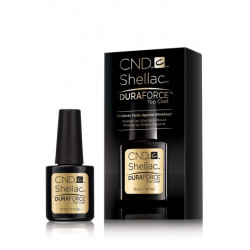 CND Shellac DuraForce Top Coat