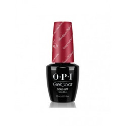 OPI GelColor Ring the Buzzer Again