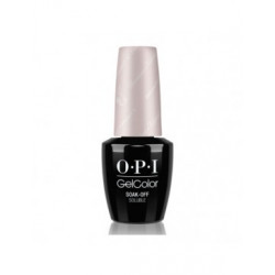 OPI GelColor Breakfast at Tiffany's