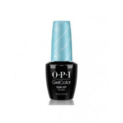 OPI GelColor I Believe in Manicures