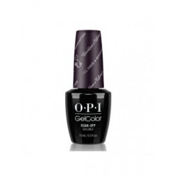 OPI GelColor I'll Have a Manhattan