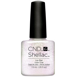 CND Shellac Ice Bar
