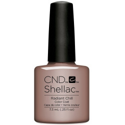 CND Shellac Radiant Chill